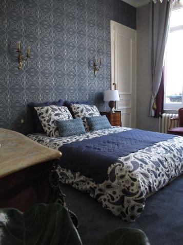 Chambre d'hôte Voltaire