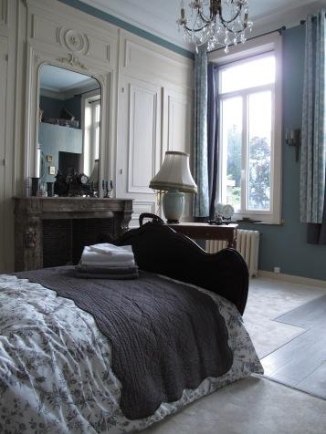 Chambre d'hôtes Rousseau