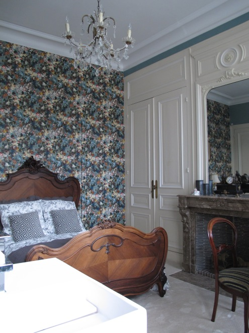Chambre d'hôte Rousseau