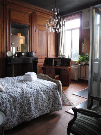 Chambre d'hôte Galilée
